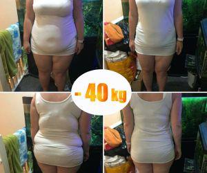 Klára -40kg
